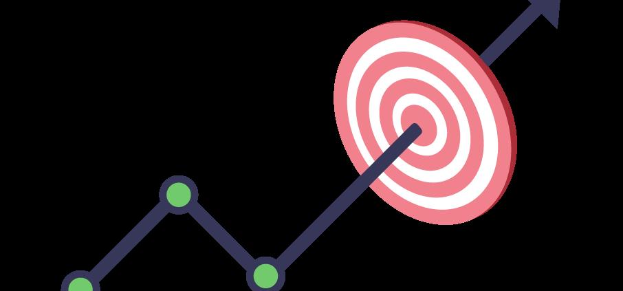 target progress